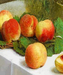Henri Fantin Latour Peaches Paint by numbers