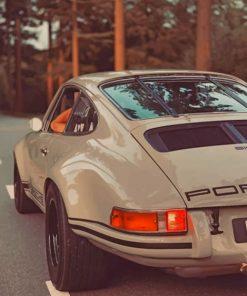 porsche-911-beige-paint-by-numbers
