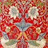 William Morris Art Work paint by number